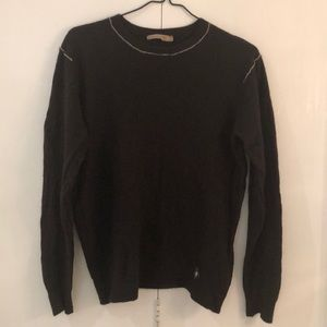 Smartwool brown Sweater